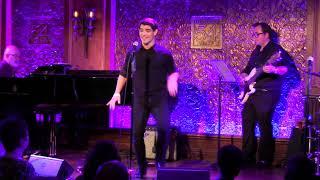 "Anthony Zas - ""I Can Do That"" (A Chorus Line; Marvin Hamlisch & Edward Kleban)"