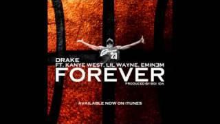 Drake - Forever (Nero Remix)