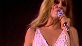 Dalida - Gigi L'Amoroso Live In Prague 1977