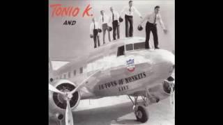 """Tonio K - """"You Don't Belong Here"""""""