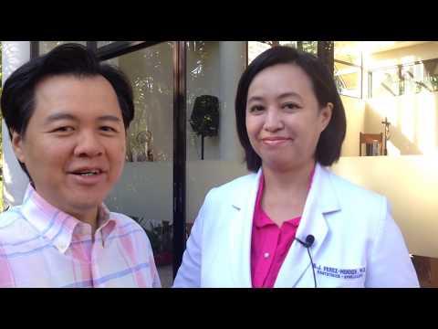 Problema sa Regla o Mens - ni Dra. Sharon Mendoza (OB-Gyne) #2