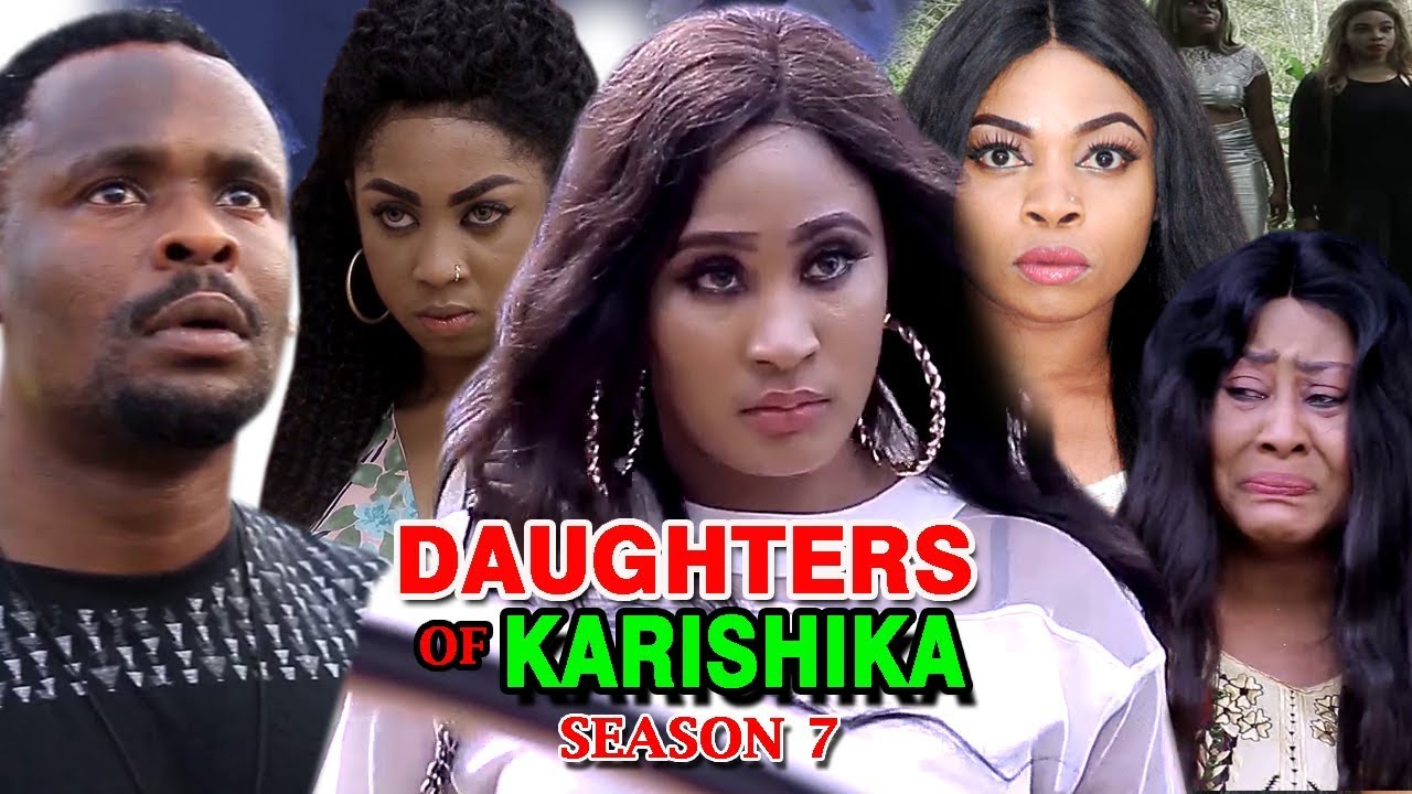 Daughters Of Karishika (2019) (Part 7)
