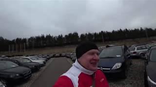 В Литву за авто, из Киева. Обзор цен март 2019. Выпуск 7 Часть 3