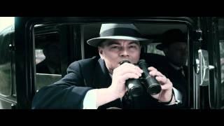 J. Edgar - TV Spot #1