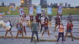 VI-EM - CANTA (LA VIDA ES UNA FIESTA) (VIDEO OFICIAL)