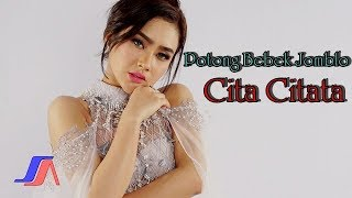 Gambar cover Cita Citata - Potong Bebek Jomblo (Official Music Video)