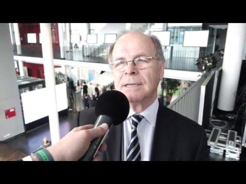 GBN Systems Videonews berichtt exklusiv über das Event