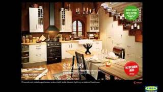 Ikea - Dream Kitchens