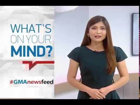 [GMA]  #GMAnewsfeed: Nov. 13, 2019