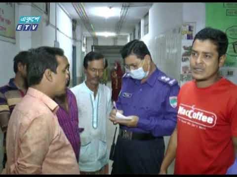 মেহেরপুরে সমাজসেবা অফিসের মাঠকর্মীকে কুপিয়ে হত্যা | ETV News
