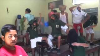 preview picture of video 'Harlem Shake Indonesia ( School Edition )'