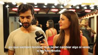 Interview Jeremy Olander  AmnesiaTV 2014