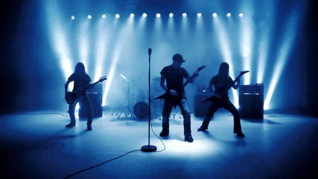 Sub Genres Within Doom Metal