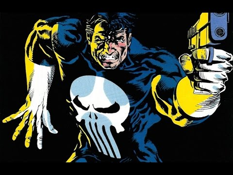 The Punisher - Ретро Обзор