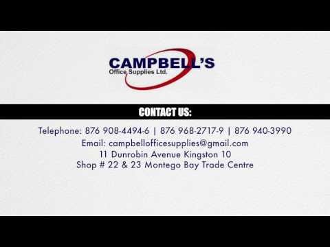 Campbell's Office Supplies Ltd