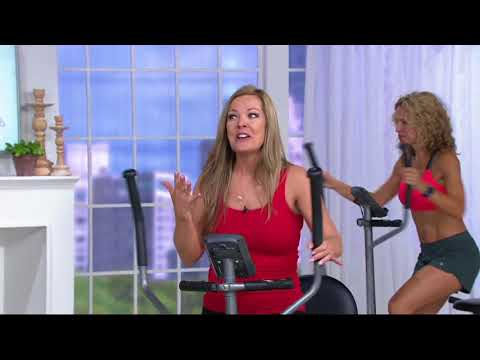 Trio-Trainer 3-in-1 Total Body Shaping System By Leisa Hart on QVC