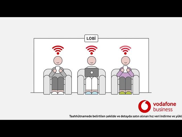 İşletmenize özel eşit yükleme ve indirme hızı Metro Ethernet'te!