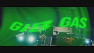 Ufo361 Feat. Luciano – Gib Gas (Türkçe Altyazılı)
