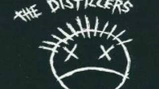 The distillers-open sky