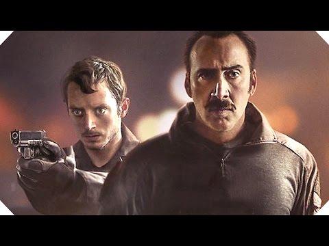 LE CASSE Bande Annonce VF (Nicolas Cage, Elijah Wood - Thriller, 2016)