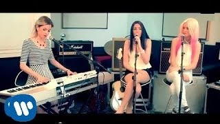 Sweet California - Vuelvo A Ser La Rara (Acoustic)