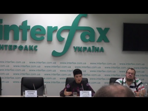 Interfax-Ukraine to host press conference 'Human Rights in Occupied Crimea. German Vision'