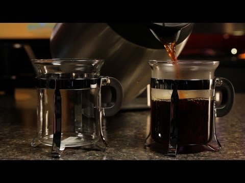 Quick Tip: Coffee and Acidity