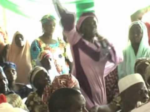 VOA Hausa: Gombe: Lady on Dubagari