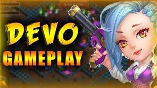 Castle Clash : Double Evolved GunSlinger GamePlay OMG!