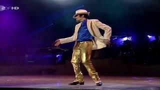 Michael Jackson   Smooth Criminal   Live   720HD    VKlipe com