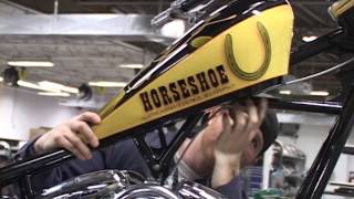 preview picture of video 'Making of the Horseshoe Casino Custom Chopper [OCC]'
