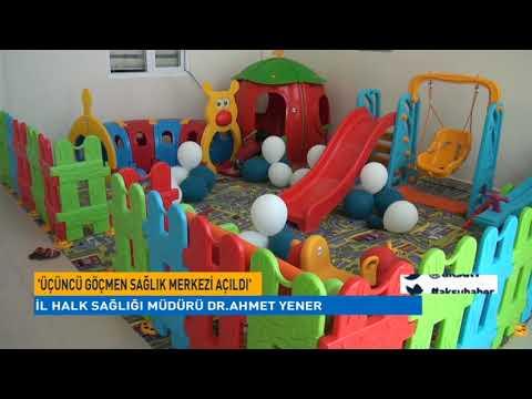 Bab-ı Şifa Hizmete Açıldı