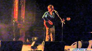 Damien Rice - The Professor & La Fille Danse - Live HD