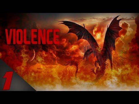 ▲ Violence.cz ▲ - Metin2 Let´s Play ► E1