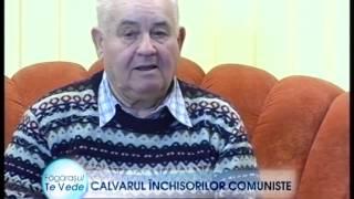 Calvarul Inchisorilor Comuniste
