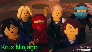 Ninjago episodio 74