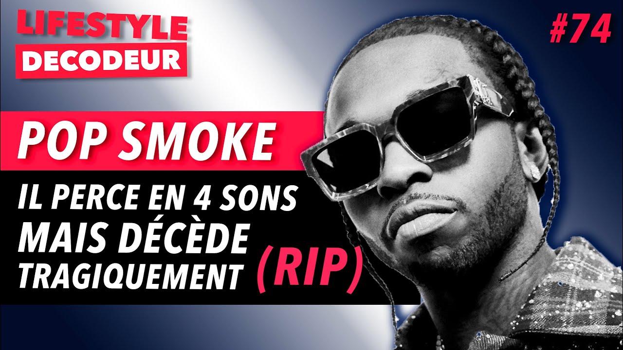 POP SMOKE | La Révélation du rap New-yorkais (RIP) - LSD #74