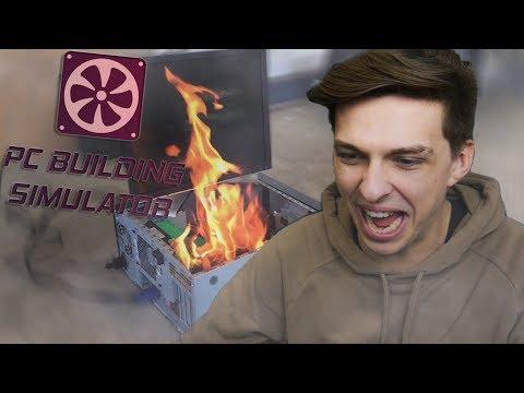 Největší IT Expert | PC Building Simulator