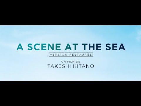 A Scene at the Sea - Bande annonce 2018 HD VOST