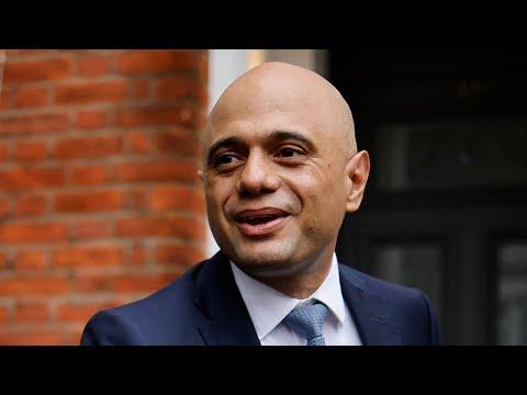In full: Sajid Javid gives first coronavirus update as Health Secretary in Parliament