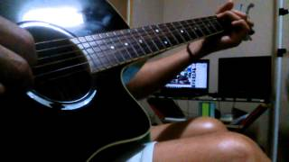 awit ko sayo by verde at clarino (cover)