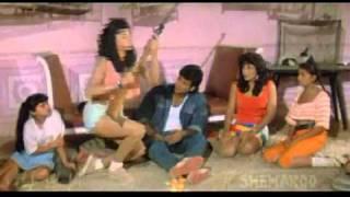 Hindi Thriller Movie  Aaj Ke Angaarey  Hemant Birje Raja Duggal & Rohini Hattangadi  9/13