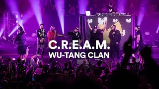 "Wu-Tang Clan - ""C.R.E.A.M."" (Live at Sydney Opera House)"
