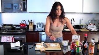 Food Truck BBQ Recipes