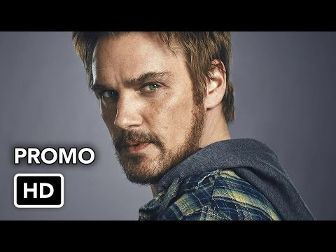 Frequency Season 1 (Teaser 'Past Meets Present')