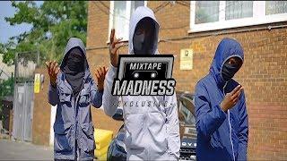 #SinSquad (GP X Uncs X KayyKayy) - Still Sinning (Music Video) | @MixtapeMadness