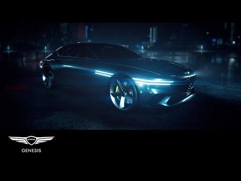 Tạo ra coupe hạng sang đẹp hoàn mỹ thế này, liệu Genesis có định đưa lên dây chuyền trong tương lai?