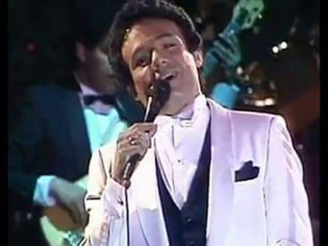 Esta Noche te voy a Estrenar-Jose Jose