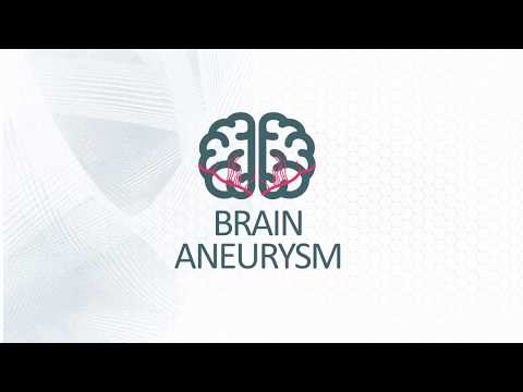 ​Brain Aneurysm Signs and Symptoms