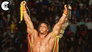 10 Most Historic WWE Title Changes
